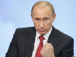 путин, речь, коррупция, экономика, улюкаев, россия