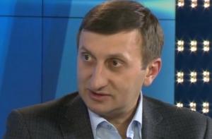 Украина,Россия, энергетика, поставка электричества, Виталий Кулик