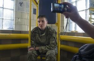 юго-восток украины, ситуация в украине, надежда савченко