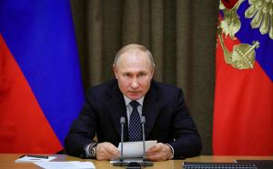 Украина, Россия, Путин, Зеленский, Кремль, Встреча, Переговоры.