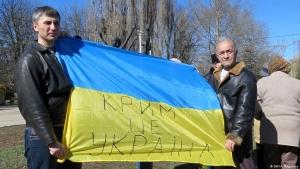 эдвард лукас, луганск, донецк, крым, аннексия, донбасс, политика, россия, новости украины