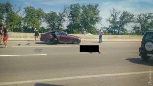 ДТП в Одесской области, погиб солдат, происшествия, новости Украины