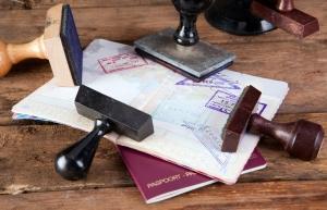 виза, украина, россия, граница, мид