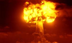 нибиру, ядерный гриб, флорида, сша, конец света, происшествия, зона 51, нло, апокалипсис, видео