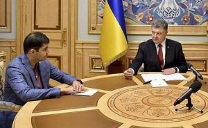 украина, порошенко, саакашвили, сакварелидзе, происшествия, общество