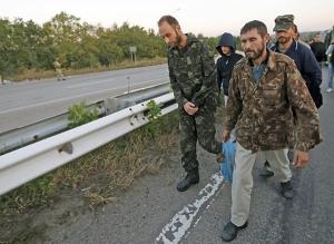 Список, имена,заложники, плен, ДНР, ЛНР, украинские, военные ,АТО