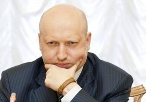 Турчинов, Донбасс, законы, отмена, особый статус