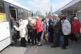 кабинет министров, беженцы и переселенцы, юго-восток украины, новости украины, донбасс, общество
