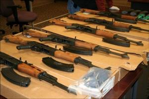 ато, оружие, черный рынок, продажа оружия