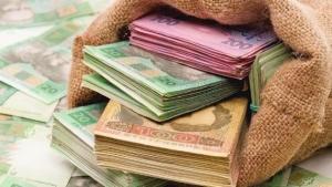 экономика Украины, средняя зарплата в Украине, доход граждан