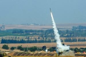 Израиль, Палестина, ХАМАС, Нетаньяху, Нерушимая скала, сектор Газа, общество