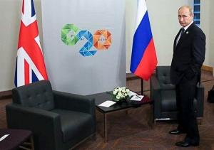 Путин, внешний вид, подозрения, российские СМИ, странности
