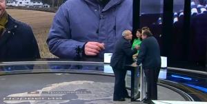 Франц Клинцевич, Россия, политика, война, Украина, новости, Охрименко, борода