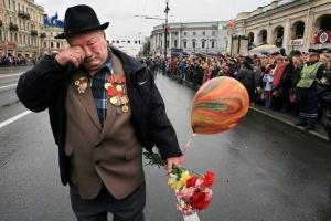 новости украины, новости львова, происшествия, 9 мая день победы во львове