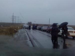 зайцево, кпп, донбасс, восток украины, происшествия