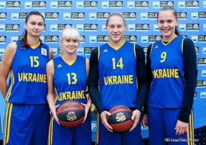 европейские игры, Баку, спорт, украина, баскетбол
