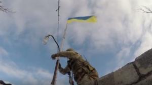 светлодарская дуга, рассадки, оос, всу, армия украины, война на донбассе, террористы, днр, лнр,  флаг украины