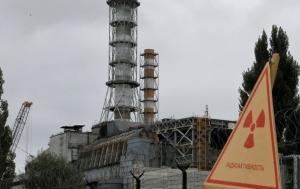украина, нато, радиоактивные отходы, захоронение радиоактивных отходов