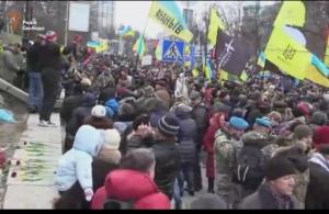 Украина, майдан, Евромайдан, Вече, политика, Небесная сотня, общество