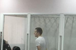 Ахтем Саитов, новости, Украина, Мустафа Найем, Киев, БПП, избиение, политика