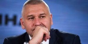 Борис Немцов, Убийство, Судебный вердикт, Марк Фейгин, Кремль