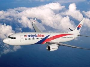 Малазийские аваиалинии, Боинг-777, Евросоюз