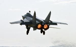Рогозин, Россия, МиГ-31, Москва, Путин, ВВС РФ
