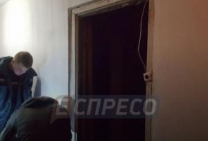 происшествия, киев, взрыв, жилой дом, газ, фото, новости украины