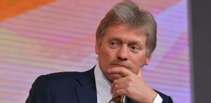 Украина, Зеленский, Политика, Путин, Референдум, Песков.