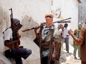 боко харам, террористы, камерун, африка, криминал, происшествие