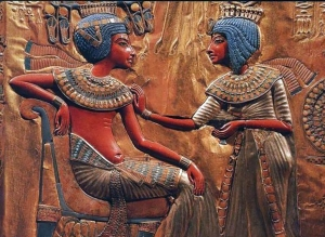 Древний Египет, гробница жены Тутанхамона, Анхесенамон, место захоронения, новости науки
