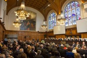 Гаага, ООН, суд, Украина, Россия, Крым, Донбасс, иск против РФ