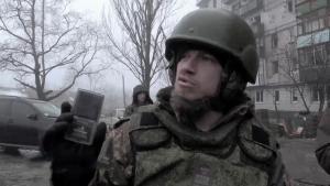 ДНР, Донецк, Украина, новости, Моторола, Донбасс, восток Украины, киборг, ВСУ, АТО, армия