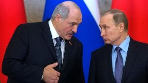 "Александр Лукашенко, Учения, ""Запад-2017"", Владимир Путин"
