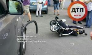 ДТП, Новости Украины, Новости Киева