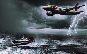 Новости дня, таблоид, аномалия, зона, треугольник, Бермудский, опасность, корабли, самолеты, гибель, катастрофа, загадка, ответ, объяснение