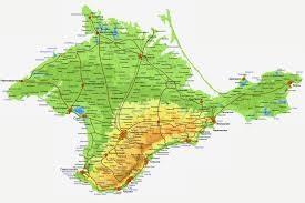 Россия, Крым, столица, официальный статус, Симферополь, полуостров, политика, экономика