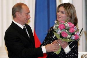 новости, Россия, Путин, любовница, Алина Кабаева, роды, двойня, сенсация, новые подробности, дети