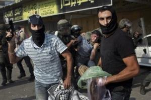 израиль, палестина, арабы, террор