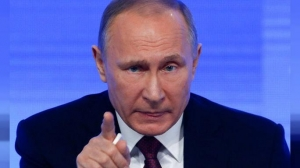 Россия, Владимир Путин, Донбасс, Миротворцы, ООН