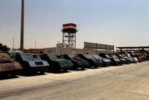 новости ирака, мосул, техника, игил, терроризм, машины-бомбы
