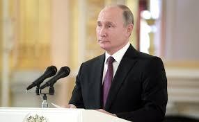 Россия, Кремль, Путин, президент, Политика, Журналист, Радзиховский