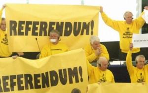 нидерланды, ассоциация, политика, референдум, провокация, угрозы, голландия