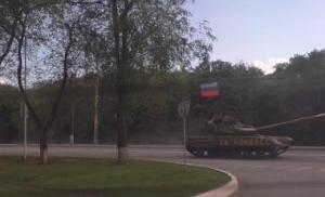 юго-восток украины, ситуация в украине, новости луганска, новости донецка, колонна военной техники