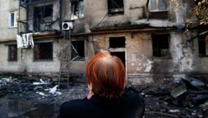 новости украины, андрей пургин, днр, ситуация в украине