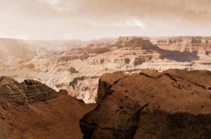 водой, заполнены, образовались, Земле, каньоны, формировались, компоненты, уфологи, БУдды, учения