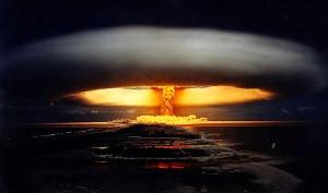 южная корея, кндр, оон, происшествия, водородная бомба