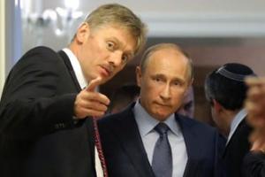 кремль, песков, сша, новый президент, отношения, путин, политика, россия, новости