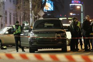 вячеслав соболев, покушение, убийство, расстрел, заказчик, новости киева, киллер, полиция, новости украины
