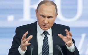 россия, сша, путин, выборы, скандал, общество